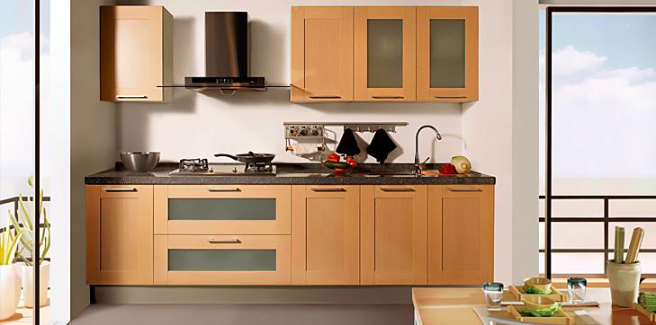 Сборка кухонной мебели в Ростове-на-Дону