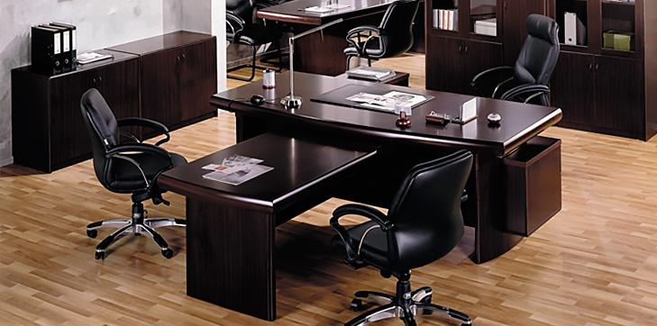 Сборка офисной мебели в Ростове-на-Дону